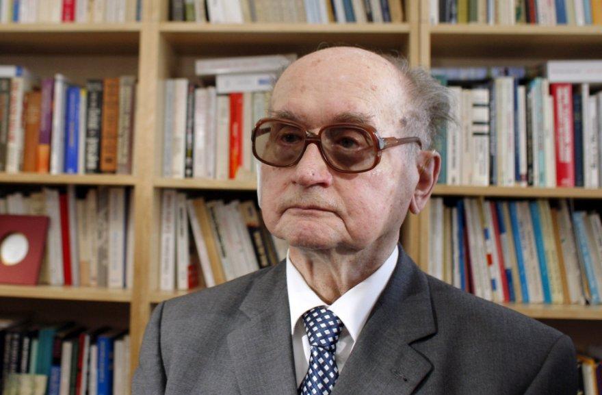 Wojciechas Jaruzelskis 2009-aisiais