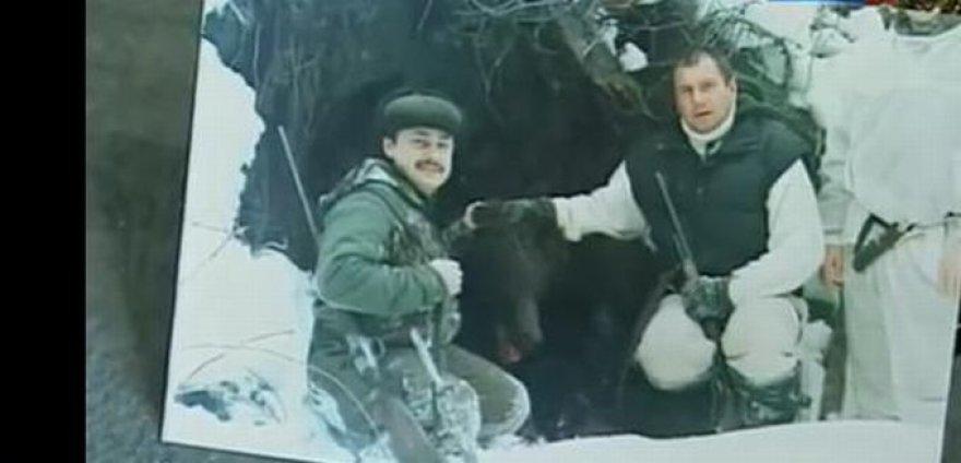 K.Kravčenko (dešinėje)