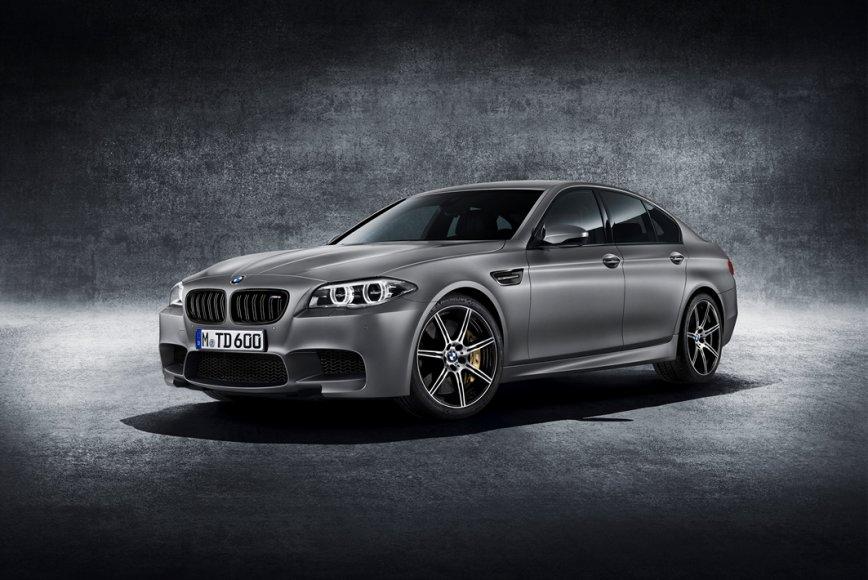 """""""BMW 30 Jahre M5"""""""