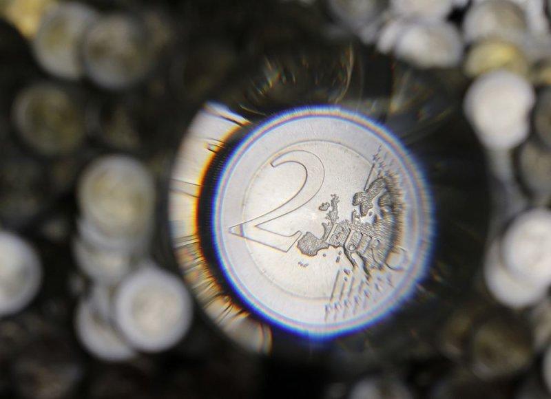Dviejų eurų moneta