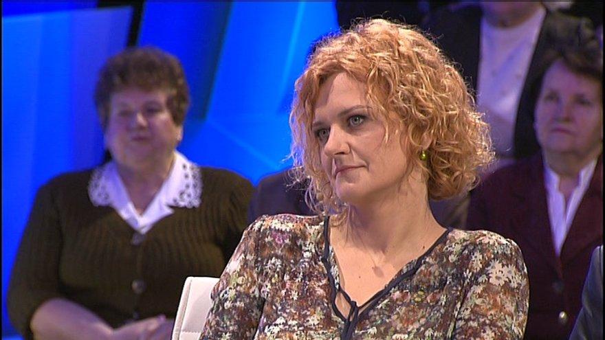 Laura Paukštė