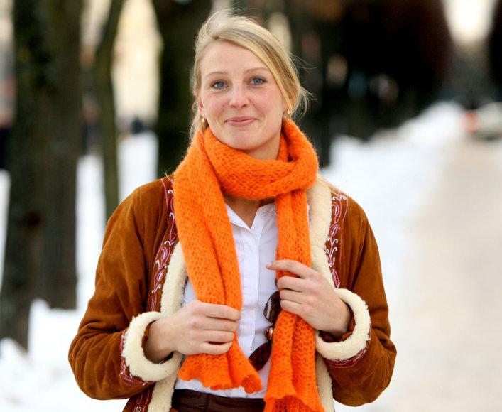 Brigita Kymantaitė