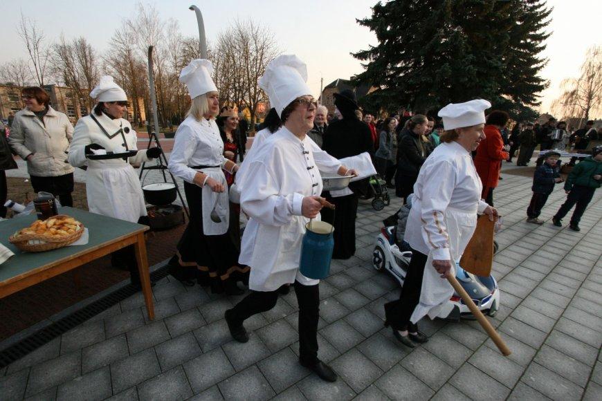 Teatraturgis Joniškyje