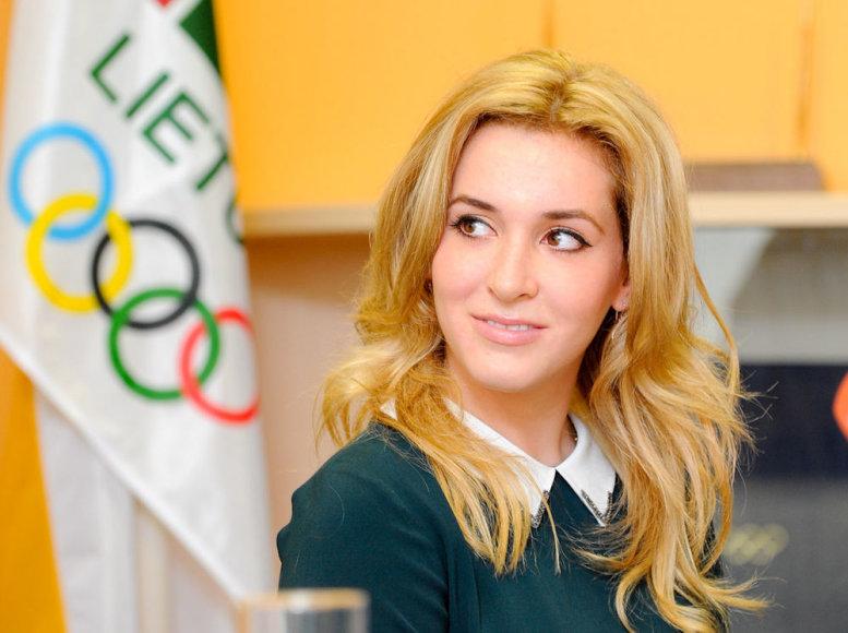 Isabella Tobias