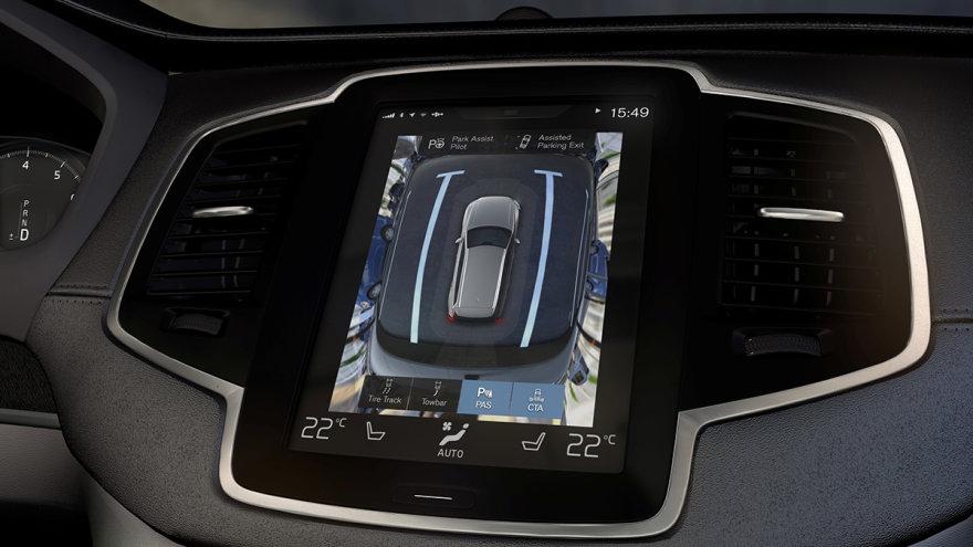 """""""Volvo XC 90"""""""