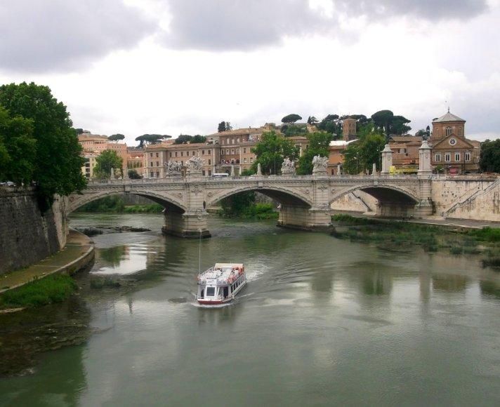 Kertant Tibro upę