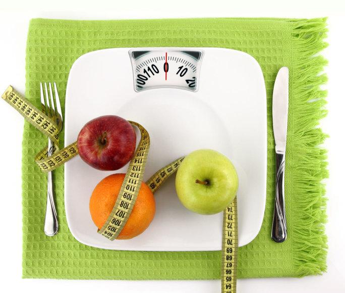 Trijų dienų dieta