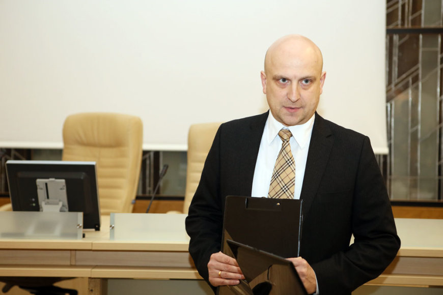 Ramūnas Šimukauskas