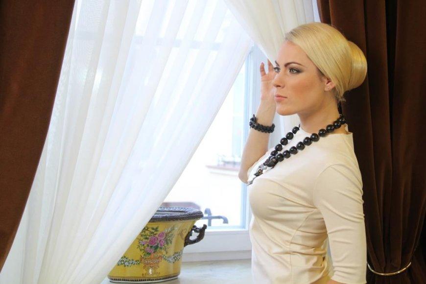 Nijolė Pareigytė-Rukaitienė