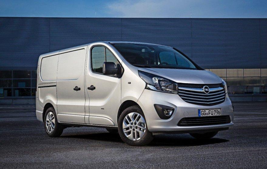 """""""Opel Vivaro"""""""