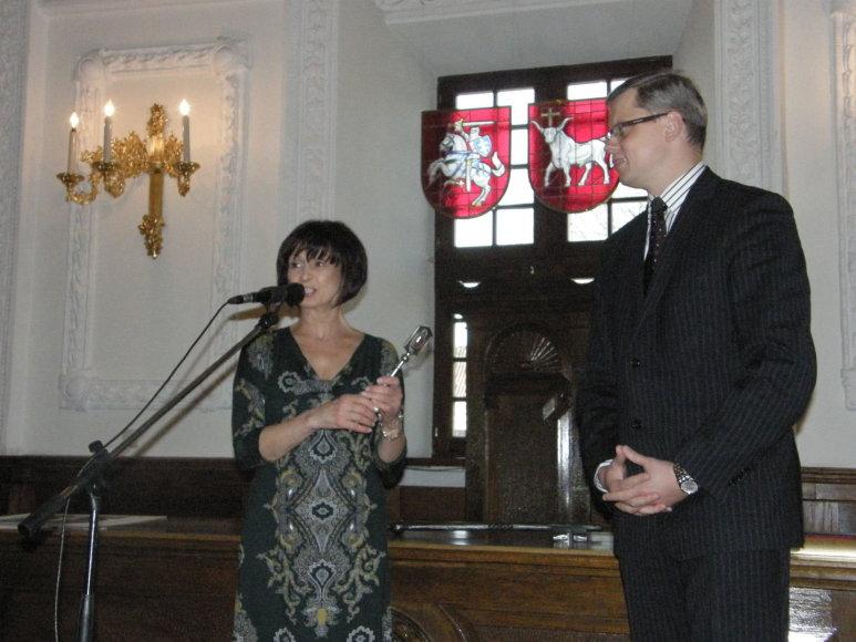 """Festivalio """"Kaunas Jazz"""" atidarymas"""