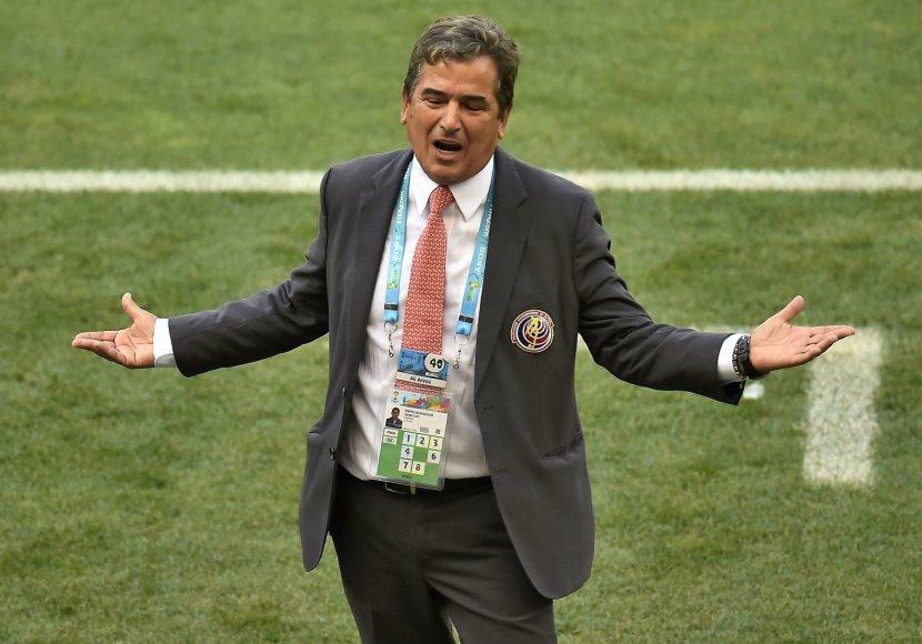 Jorge Luisas Pinto