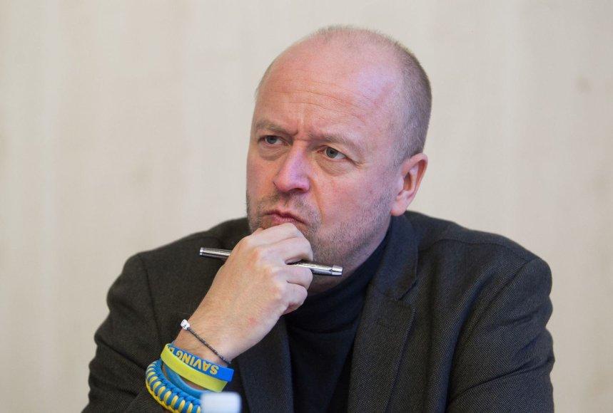 Jonas Ohmanas