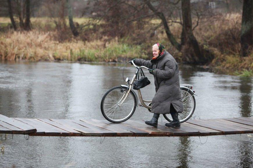 Per ateinančius 40 metų į pensiją išeis 1,4 mln. Lietuvos gyventojų.