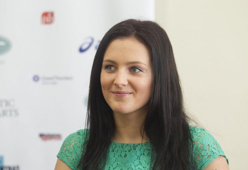 Emilija Serapinaitė
