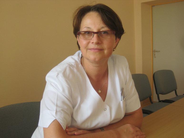Pasak Respublikinės Šiaulių ligoninės Moters ir vaiko klinikos gydytojos akušerės-ginekologės D. Ligeikienės, kūdikio atėjimas į šį pasaulį – vienas iš sunkiausių ir atsakingiausių darbų medikams