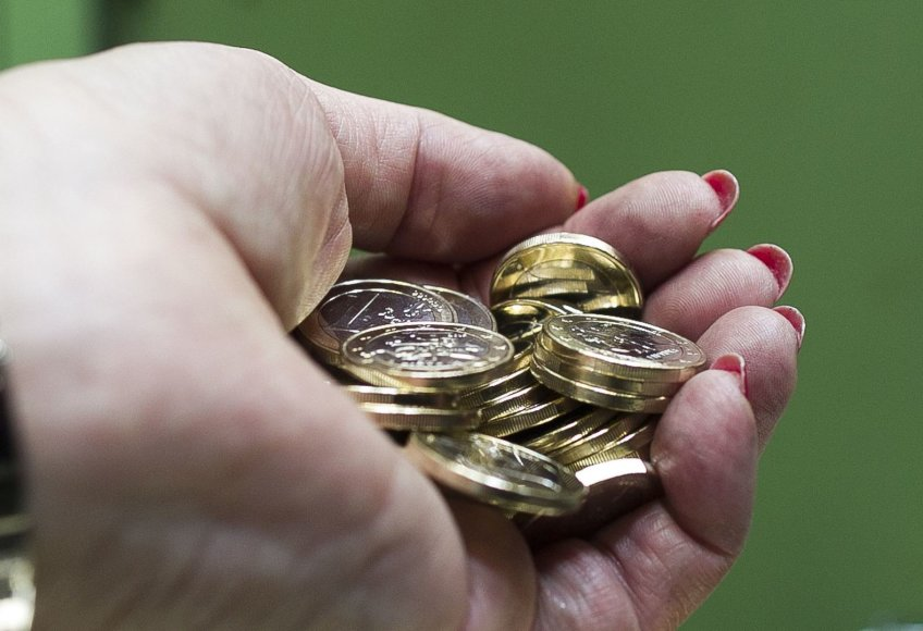 Lietuvos monetų kalykla