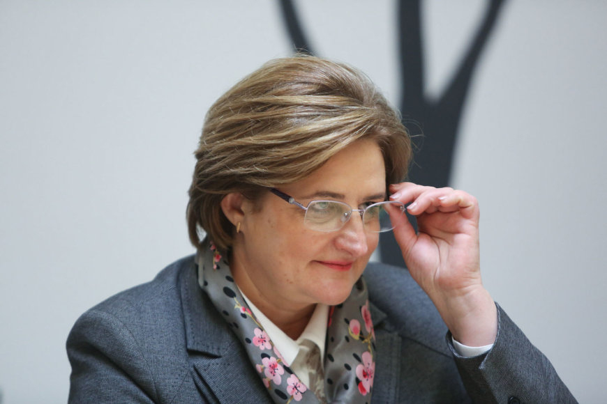 Loreta Graužinienė