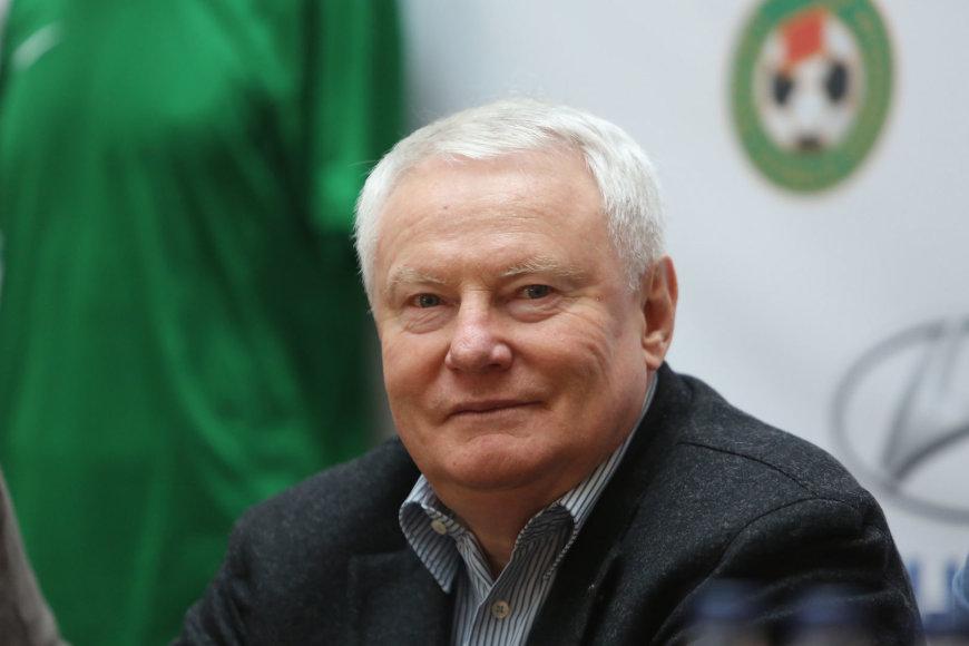 Algimantas Liubinskas