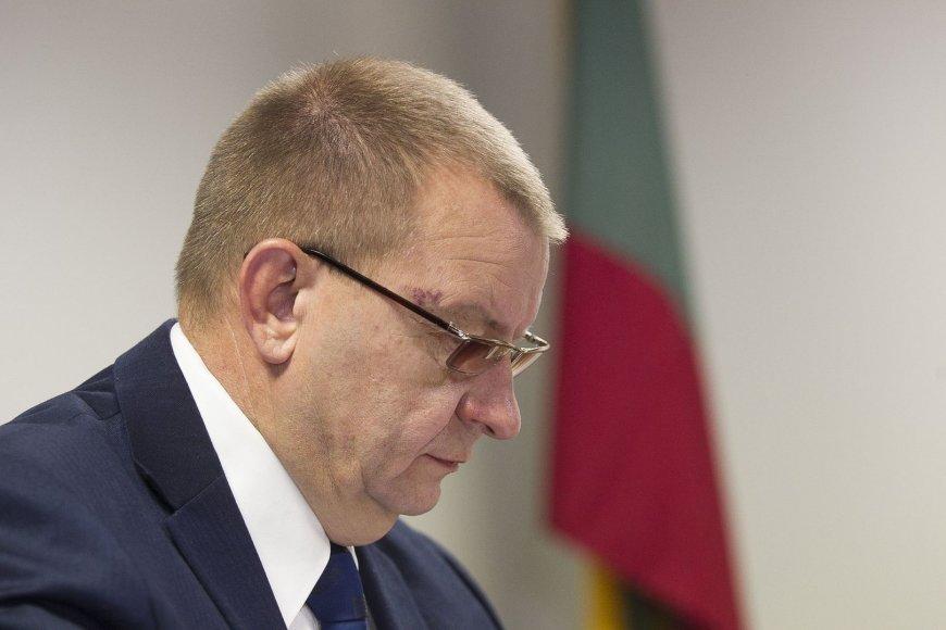 Algirdas Matonis