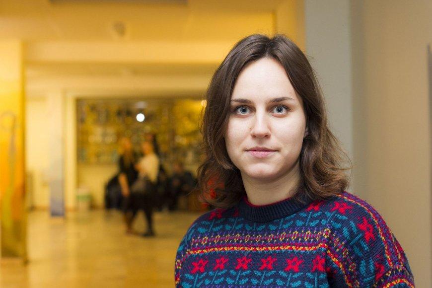 Lina Rasimaitė