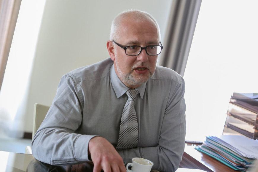Dainius Pavalkis