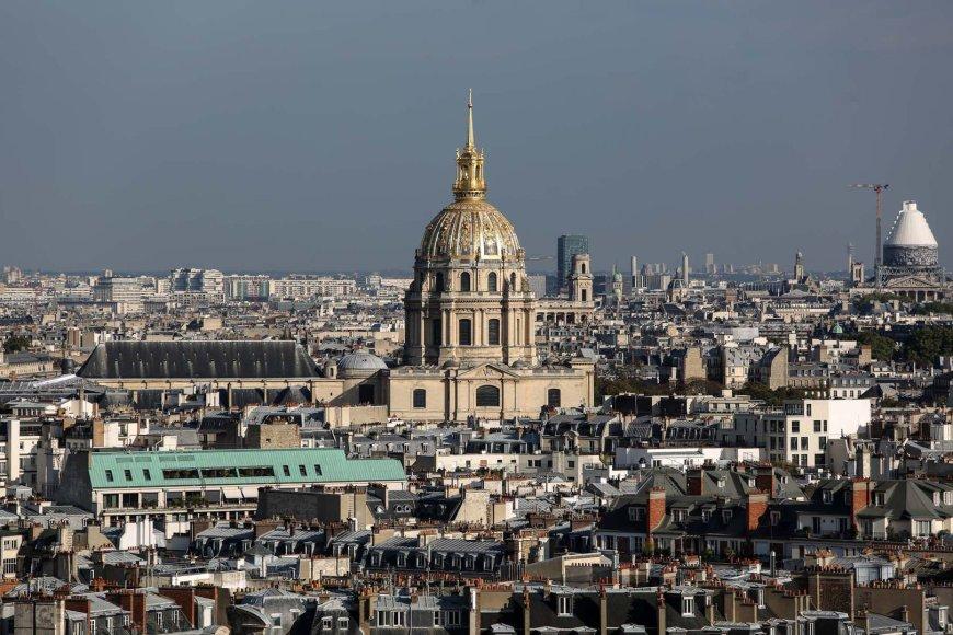 Eifelio bokšte