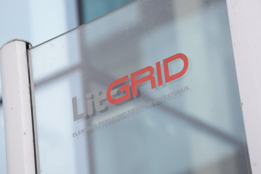 Elektros perdavimo sistemos operatorius LITGRID