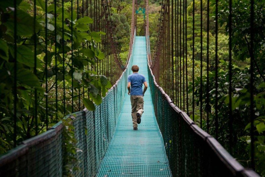 Tiltas Kosta Rikoje