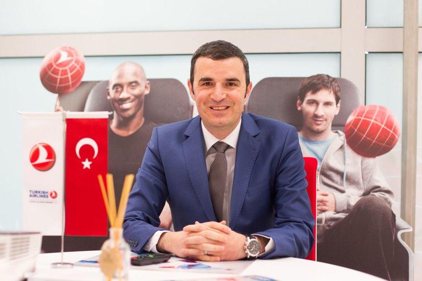 Hassanas Serkanas Binyaras