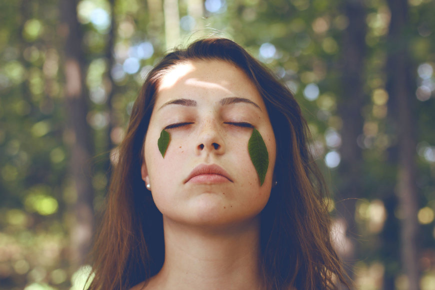 Natūrali odos priežiūra