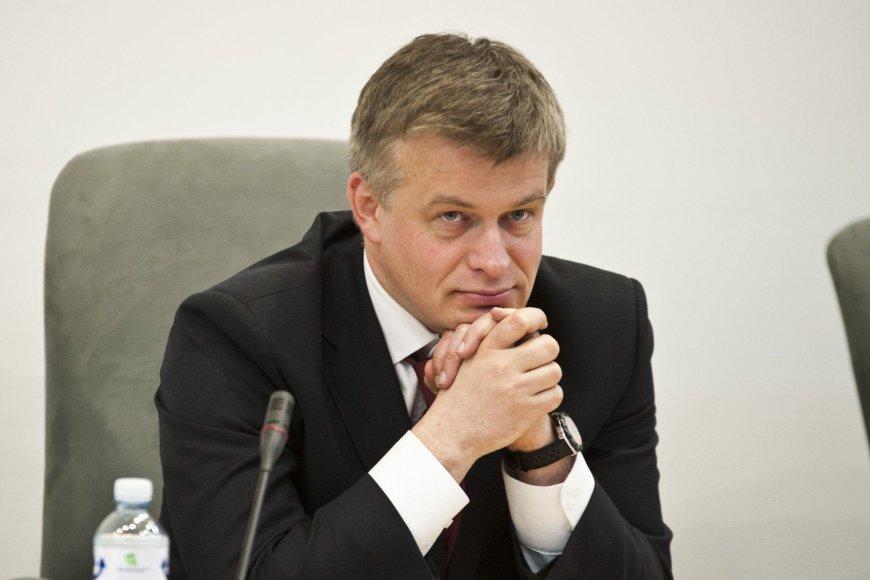 Prof. dr. Sarunas Liekis