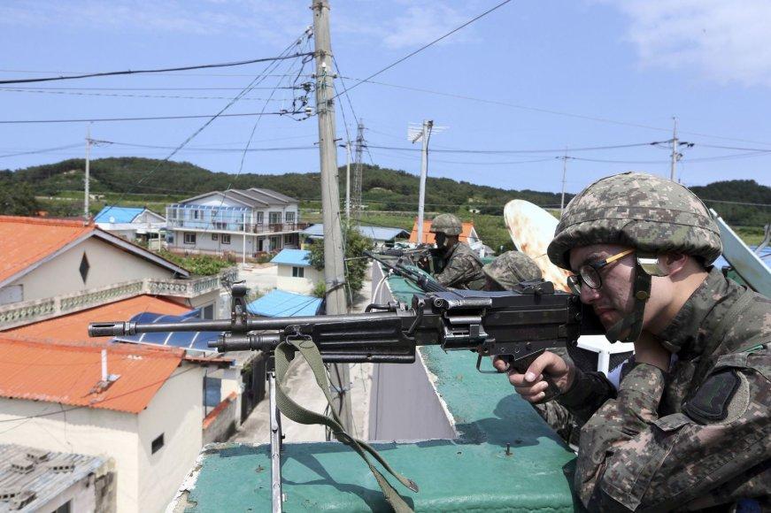 Operacija Pietų Korėjoje
