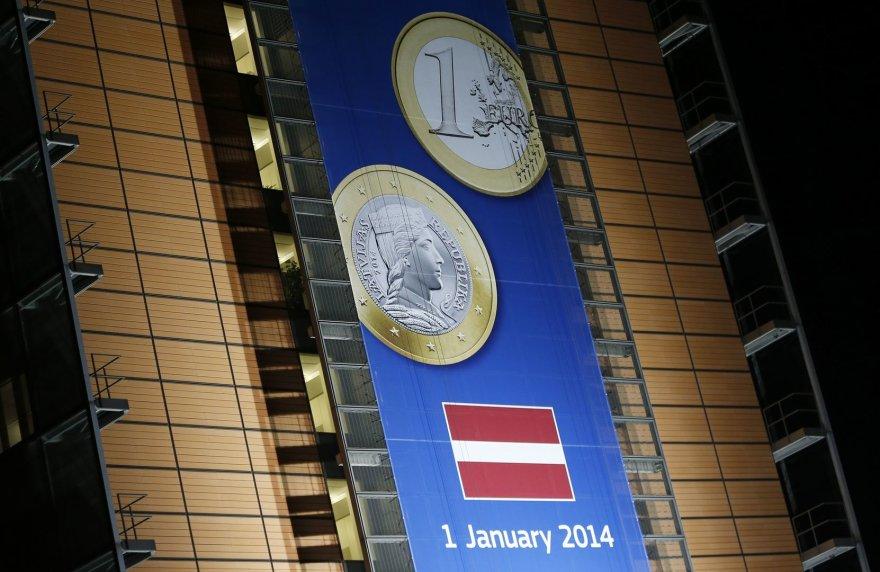 Euras Latvijoje