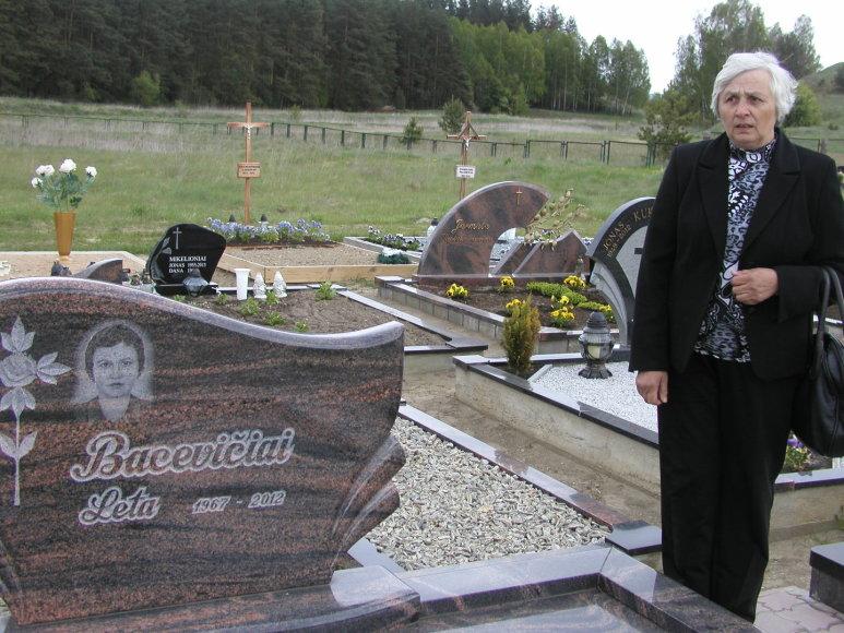 Aleksandra Šliaužienė