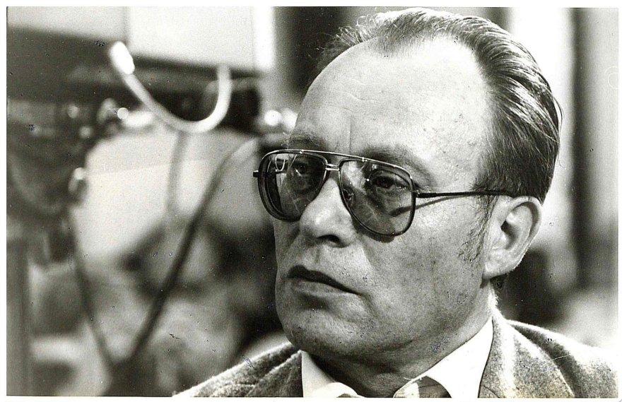 Prof. Juozapas Girdzijauskas