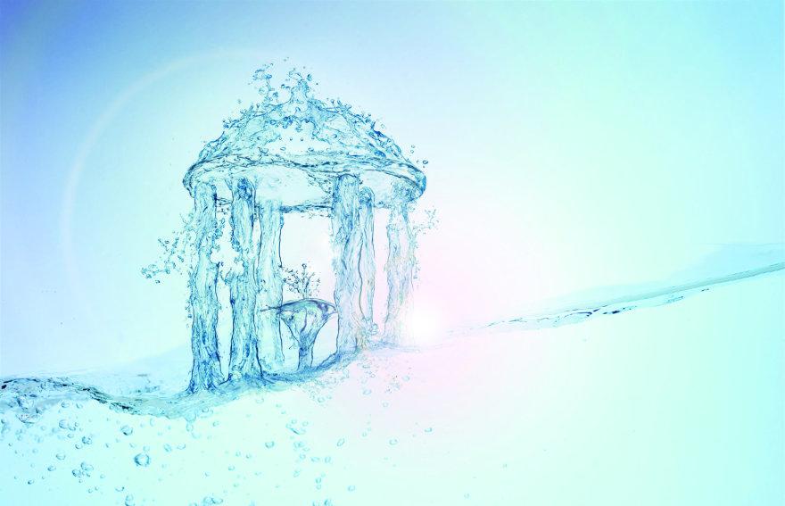 Be natūralaus mineralinio vandens, Lietuvoje vanduo skirstomas į šaltinio, stalo ir geriamąjį