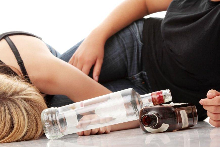 Alkoholis