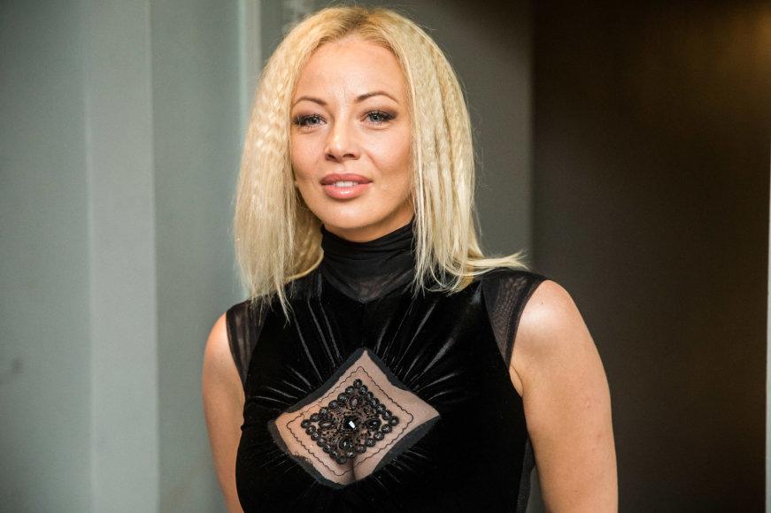Vilija Pilibaitytė-Mia