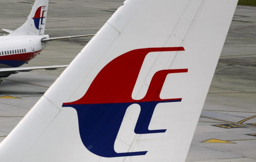 """""""Malaysia Airlines"""""""