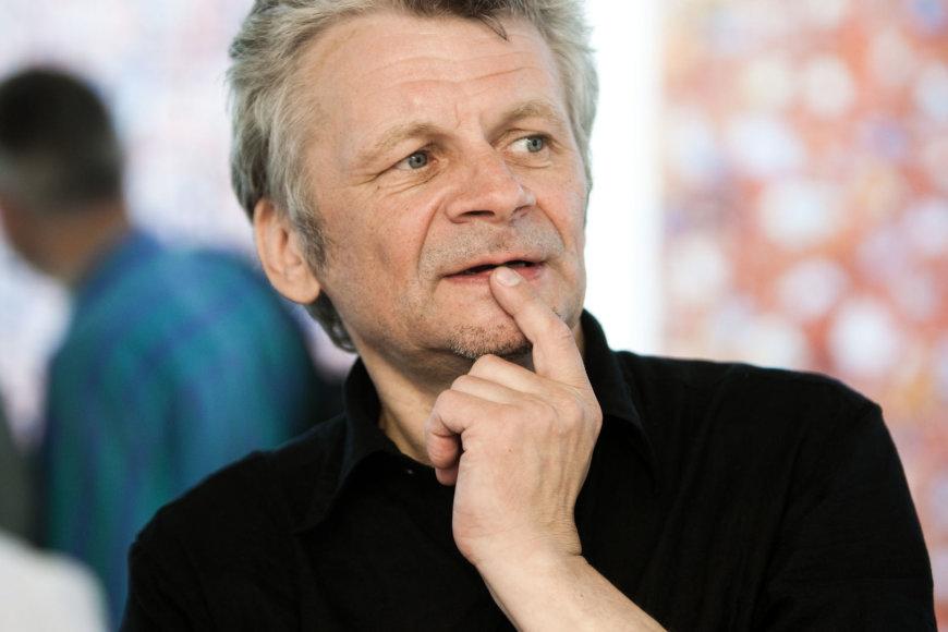 Eugenijus Varkulevičius