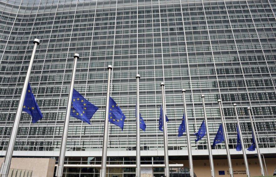 Europos Komisija