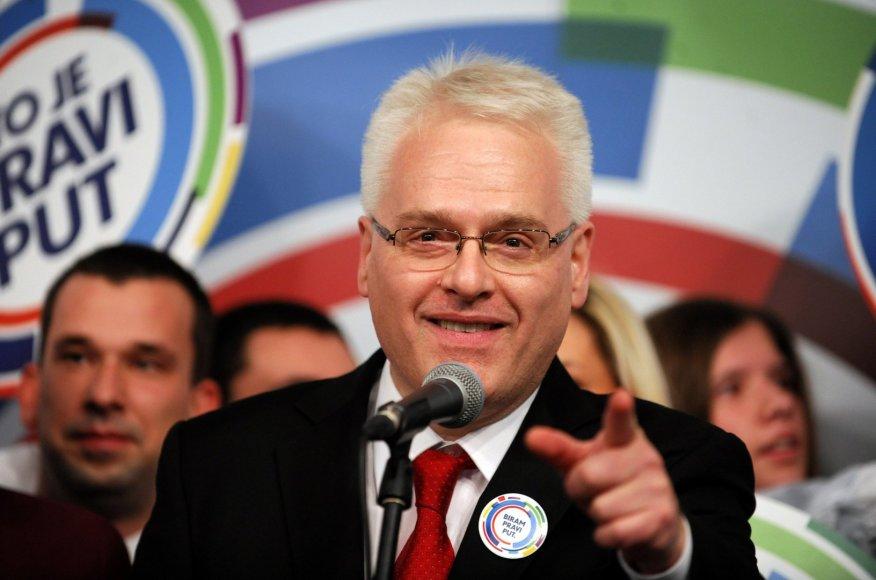 Ivo Josipovič