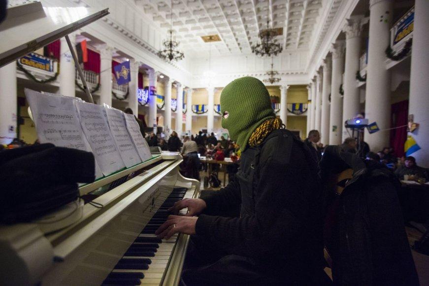 Pianistas-ekstremistas