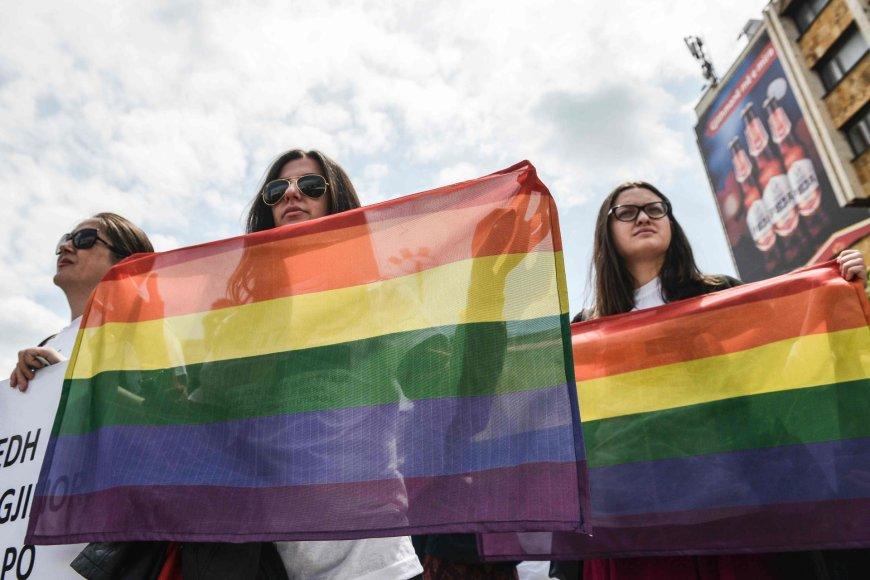 LGBT aktyvistai