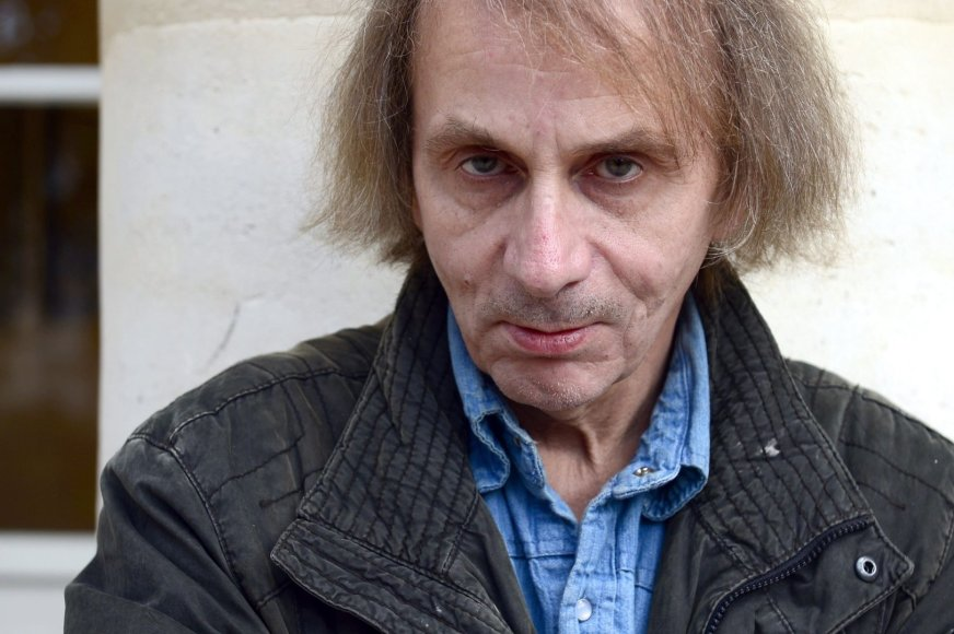 Michelis Houellebecq\'as