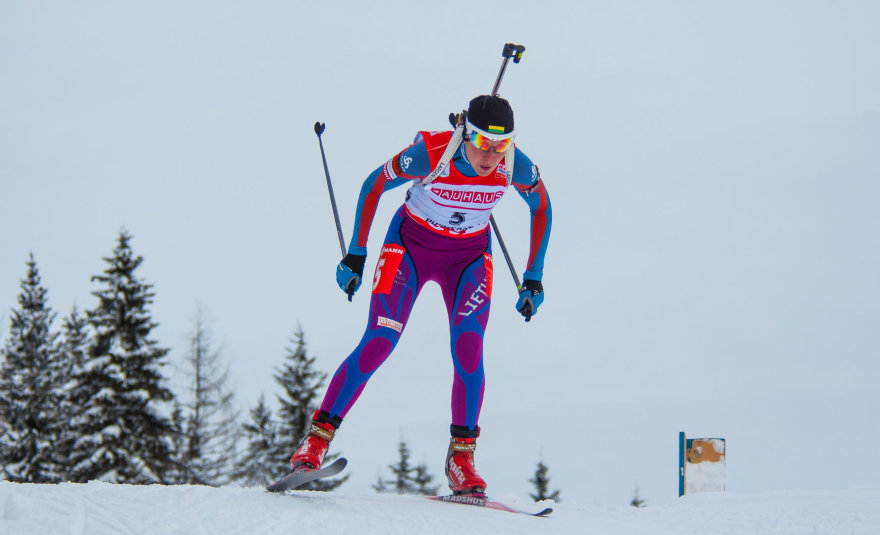 Natalija Kočergina