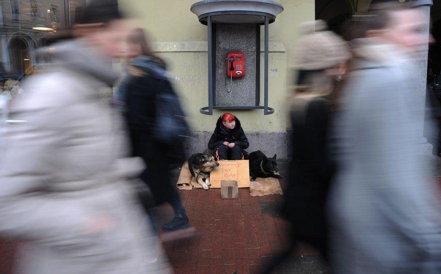 Benamė Sankt Peterburge