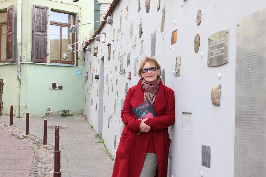 Alma Ločerytė-Dale / Asmeninio archyvo nuotr.