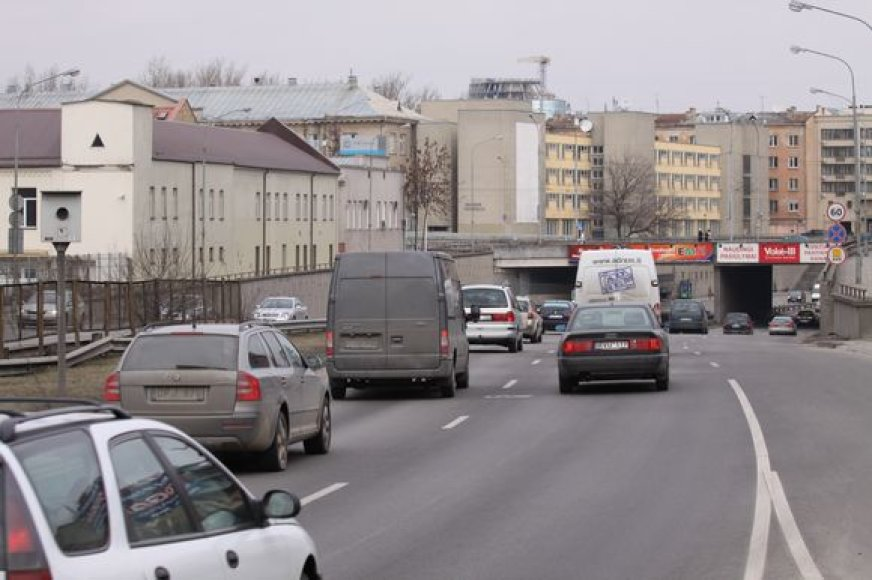 Judri gatvė